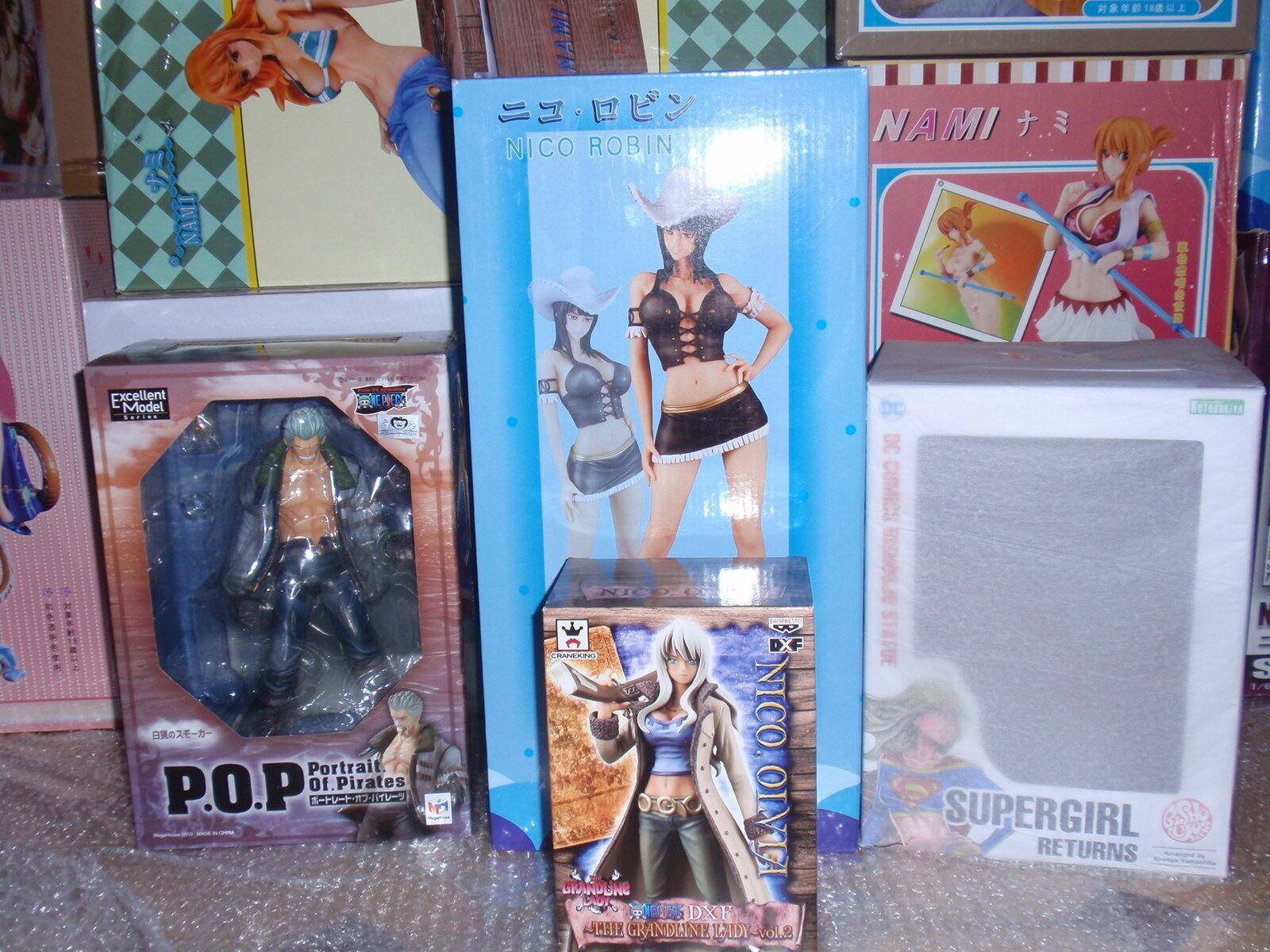 Avoir une maison, avoir de de de l'amour, as-tu One Piece Nami Custom GK resin figure Bishoujo POP 9cdd59