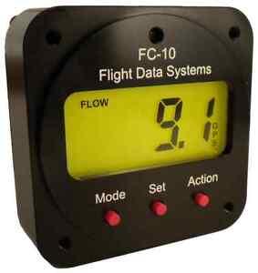 FC-10-Fuel-Computer-Totalizer-Fuel-Flow-Meter