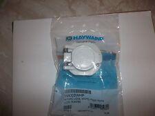 NEW HAYWARD OEM W400BWHP VAC LOCK WHITE  Free shipping