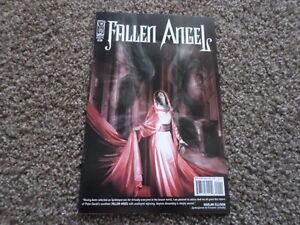 FALLEN ANGEL #1 (DEC 2005) 1ST PRINTING IDW