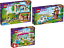 Indexbild 1 - LEGO-Friends-41446-41445-41440-Heartlake-City-Tierklinik-Baeckerei-N3-21-VORVERKA