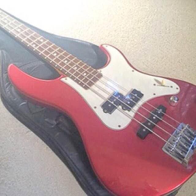 YAMAHA Attitude 65 Japan vintage popular electric guitar beautiful EMS F   S