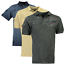 Polo-Polo-shirt-T-shirt-Maniche-Corte-Short-Sleeves-Kinflat-Men-GEOGRAPHICAL-NOR miniatura 1