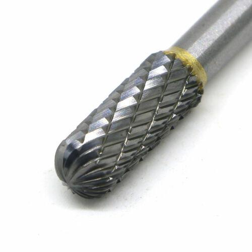 Werkzeug Schaftfräser Bohrer CX0820M06 Fräser Wolframcarabid Praktisch