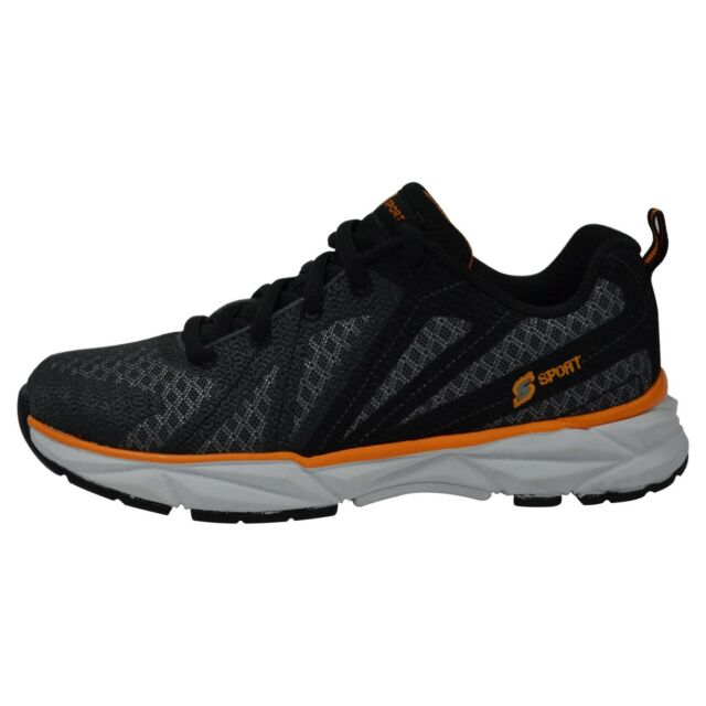 Boys/' S Sport by Skechers Ixnay Athletic Shoes Orange