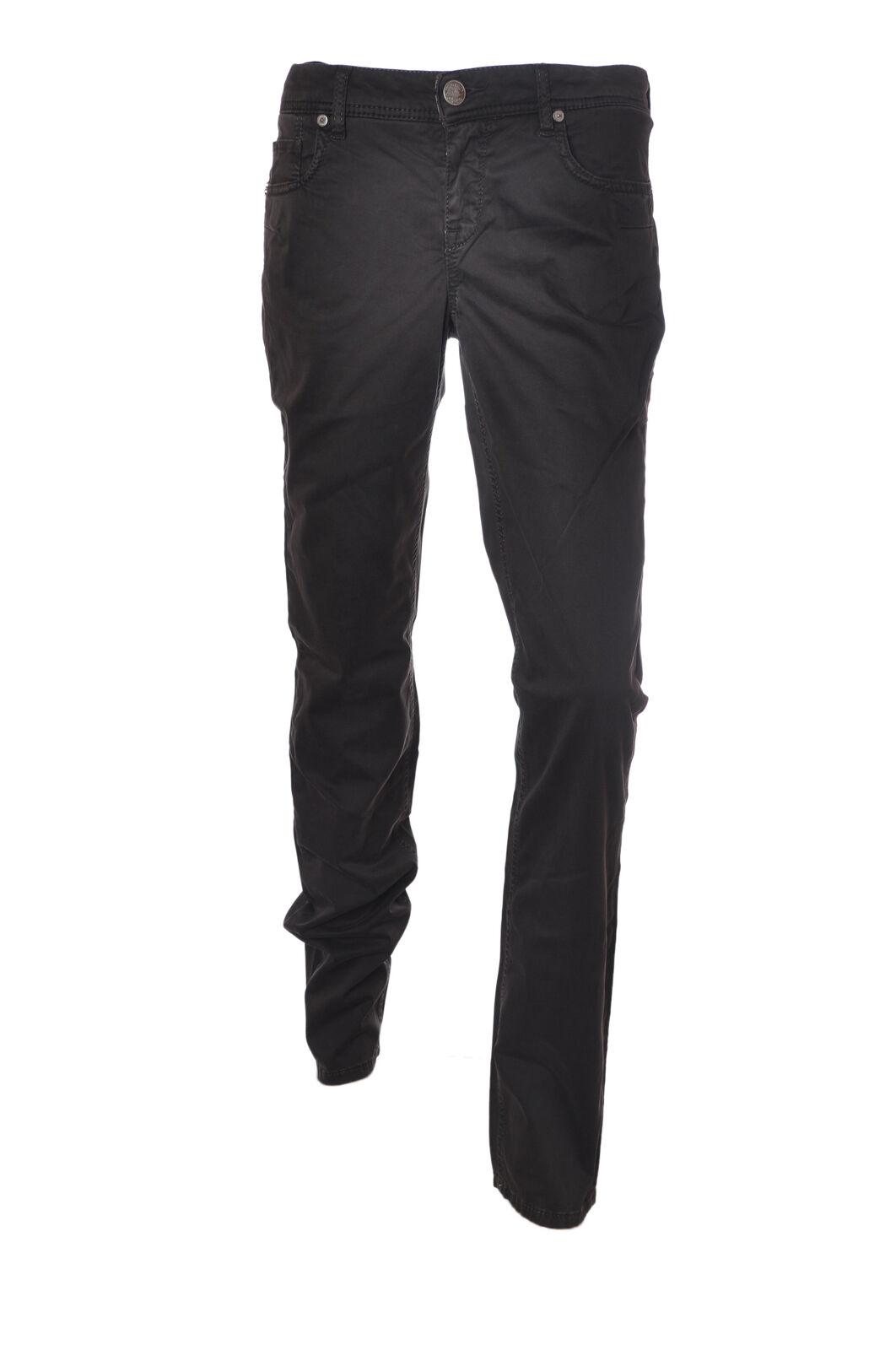 Latinò - Pants-Pants - Woman - Brown - 4558730E191437