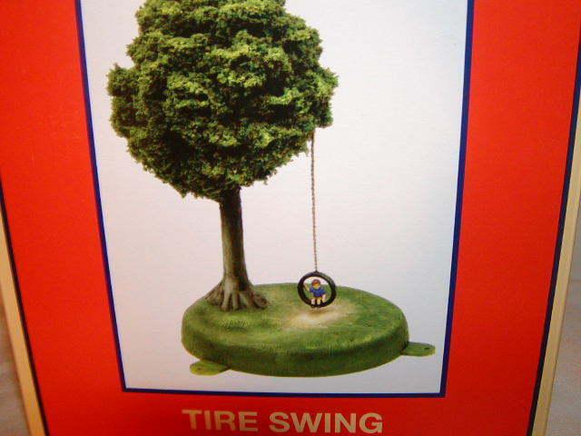 Lionel 6-82105 Tire Tire Tire Swing Plug-n-Play Train Accessory O 027 nuovo MIB 2015 a8becf