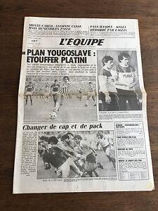 Journal-l-039-equipe-2-Avril-1985-40-eme-annee-n-12098