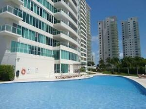 Departamento en venta en Puerto Cancún Residencial Isola