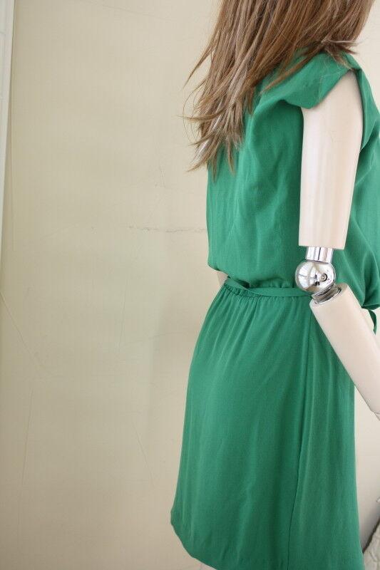 Diane Von Furstenberg new reara celtic celtic celtic green dress 6 NWT 7c4b67