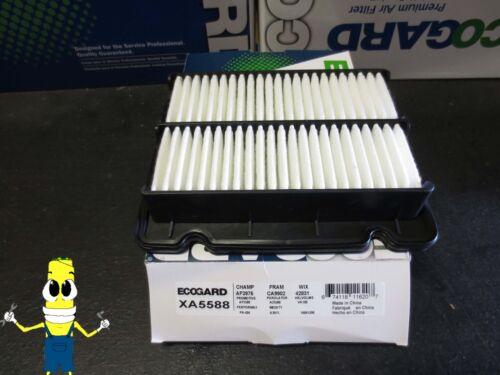 Premium Air Filter for Chevrolet Aveo 2004-2011 2011 2014-2015 w// 1.6L Engine