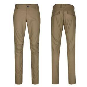 Adidas-Neo-Uomo-Chino-Jeans-Pantaloni-per-Tempo-Libero-Chiaro-Estate-IN-Cotone