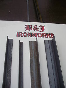 Steel-Angle-Iron