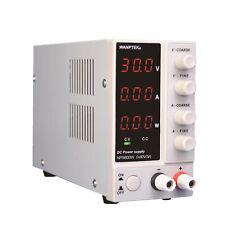 New Listing60v 5a Adjustable Dc Voltage Stabilizer Power Supply Digital Variable Regulator
