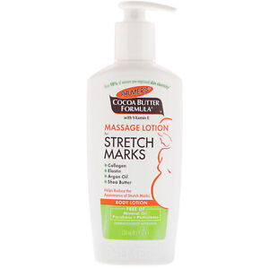 Palmers Cocoa Butter Formula Massage Lotion For Stretch Marks 8 5