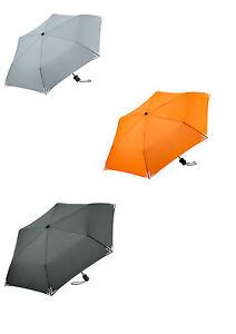 Safebrella parapluie/sacs parapluie avec réflecteur Bandes-NEUF -  </span>