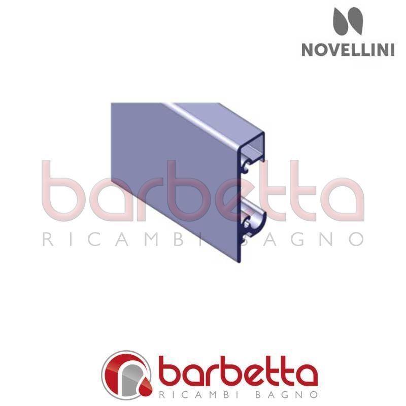 BINARIO SUPERIORE 100 CM GLAX NOVELLINI P11BGLCA100-B