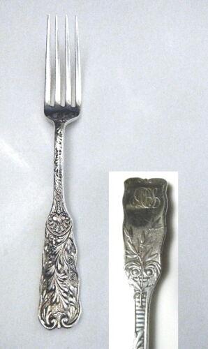 "Gorham Sterling ST CLOUD 7 5//8/"" Dinner Fork s"