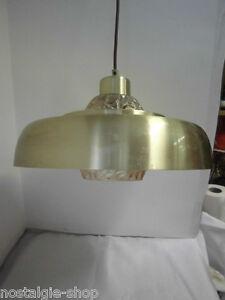 ANOS-60-70-Lampara-Colgante-Techo-Lamp-MEDIADOS-SIGLO-60s-70s