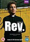 Rev - Series 2 DVD 2011