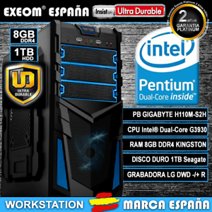 Ordenador-Gaming-Pc-Intel-Core-G3930-8GB-DDR4-RAM-1TB-HDMI-USB3-0-De-Sobremesa
