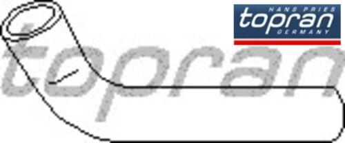 Kühlerschlauch Schlauch Kühlwasser AUDI