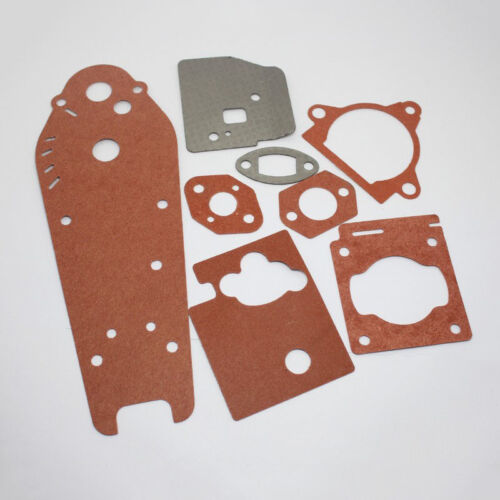 Gearbox Gear Box Housing Cover Gasket Kit Fits STIHL HS86R Hedge Trimmer