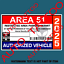 AREA-51-PARKING-PERMIT-DECAL-STICKER-FUNNY-NOVELTY-WARNING-DECALS-STICKERS thumbnail 1
