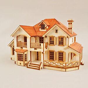 House model kits