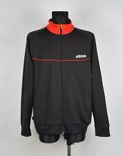 Adidas Deutschland Germany Men Track Jacket Jumper Size XL, Genuine