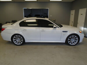 2006 BMW M5! 500HP V10! SMG! 103,000KMS! SPECIAL ONLY $19,900!!!