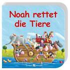 Noah rettet die Tiere von Eva Dicks (2015, Gebundene Ausgabe)