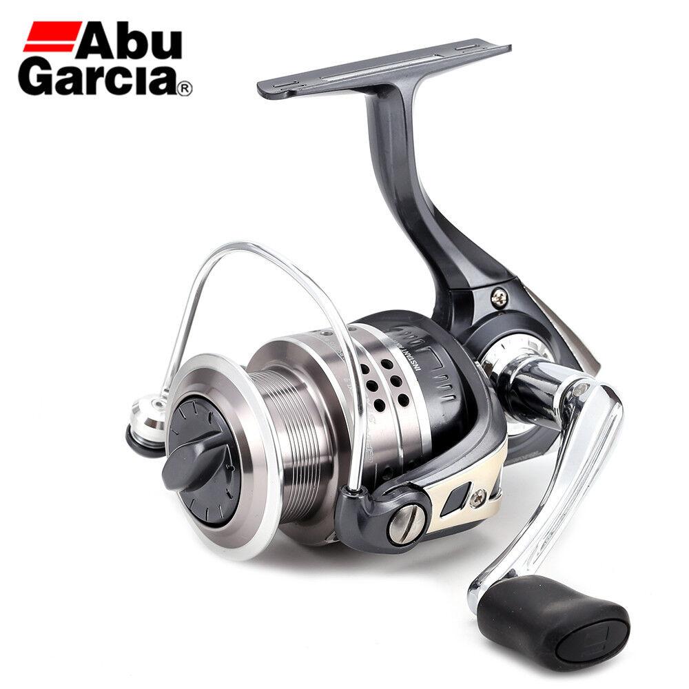 Abu Garcia Cochedinal Stx Fd Spinning Señuelos Nuevo Pesca Cocheretes-Todos Los Modelos