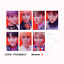 KPOP-Album-2019-5th-Muster-Love-Yourself-World-Tour-WORLD-OST-PhotoCard thumbnail 31