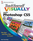 Teach Yourself Visually Photoshop CS5 by Mike Wooldridge (Paperback, 2010)