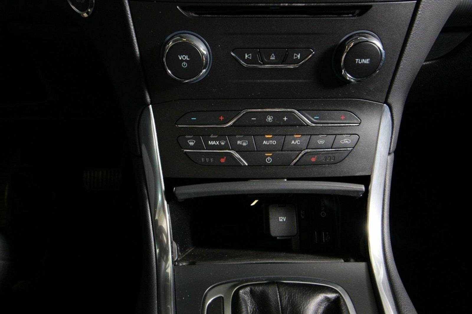 Ford S-MAX TDCi 180 Titanium aut.