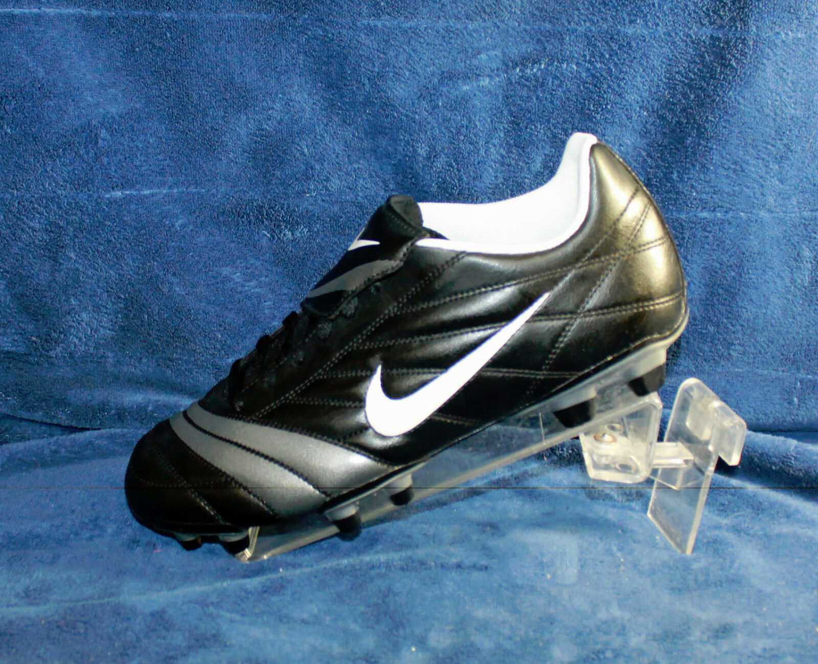 Mens Nike Premier FG Soccer Cleats  - 316219-011 Seasonal price cuts, discount benefits