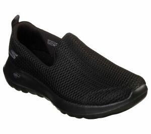 Skechers Womens Go Walk Joy Comfortable Casual Slip On Shoes