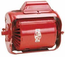 B Amp G Series 100 112 Hp Pump Motor 111034 Hydronic Heating Bell Amp Gossett