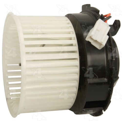Four Seasons 75856 New Blower Motor With Wheel