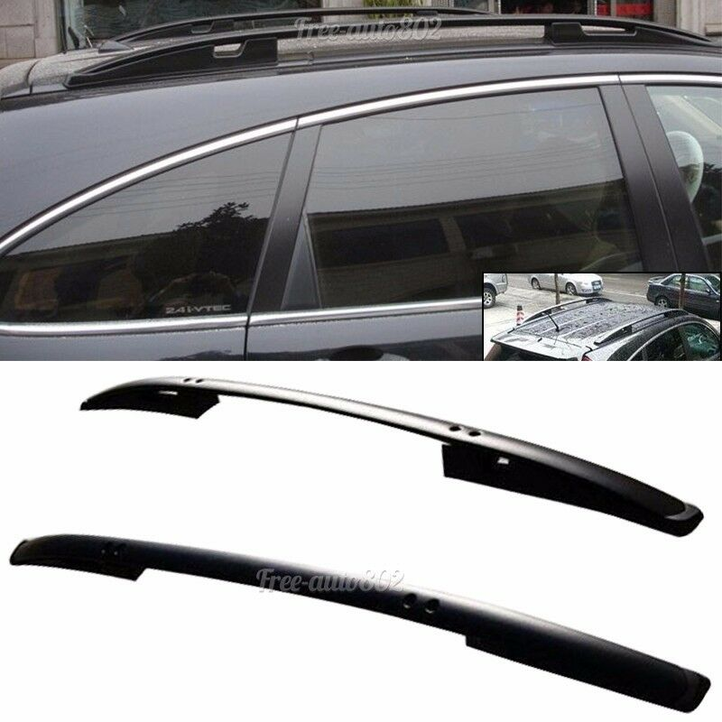 Fit For 2007 2011 Honda Crv Oe Factory Style Roof Rack