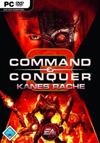 1 von 1 - Command & Conquer CC - PC - nur 1 Spiel auswählen - Kult Strategie Spiele