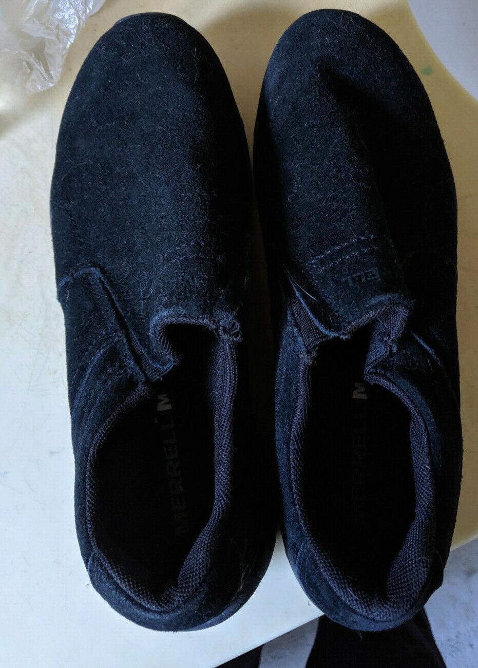 merrell mens jungle moc ice casual shoes uk