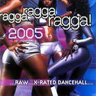 Ragga Ragga Ragga 2005 0601811128220 by Various Artists CD