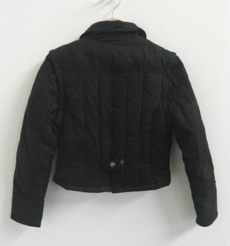 Levis Coat Xs Size J396 Jacket Womens 76RqUFR