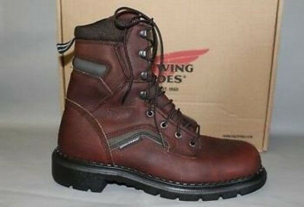 47430c944e7 Red Wing 3528 Safety Boots 8