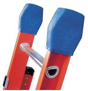 Infatigable Werner Ac19-2 Extension Ladder Covers ExtrêMement Efficace Pour Conserver La Chaleur