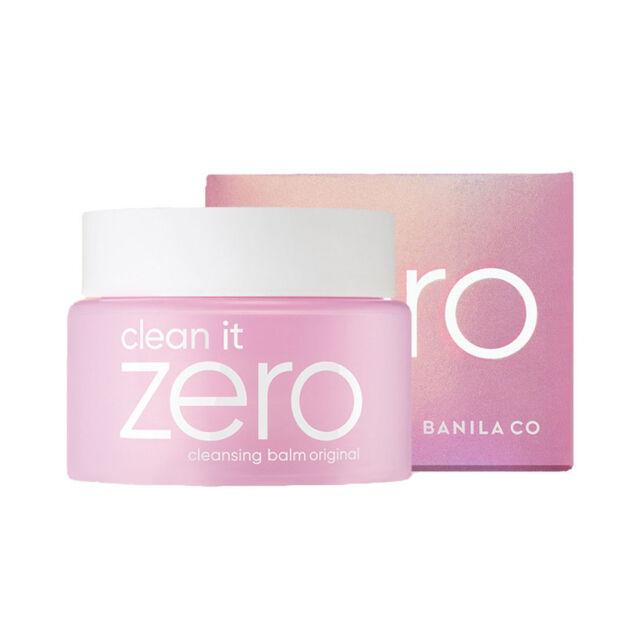 banila co* Clean it Zero Cleansing Balm Original 100ml -Korea cosmetics