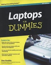 Laptops For Dummies-ExLibrary