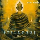 Stillness: A Collection by Various Artists (CD, Nov-2012, Real Music Records)